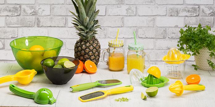 Wiosenne porządki. 5 akcesoriów, które odświeżą wygląd Twojej kuchni