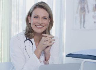 Modny lekarz