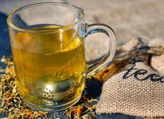 Zielona herbata - jakie ma właściwości?