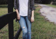 Minimalizm w doborze ubrań to zasada, którą warto się kierować